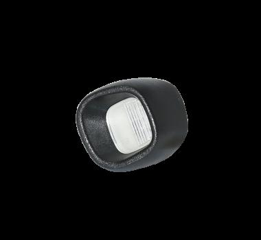 Lanterna de Placa S10 01/11 - Lado Esquerdo