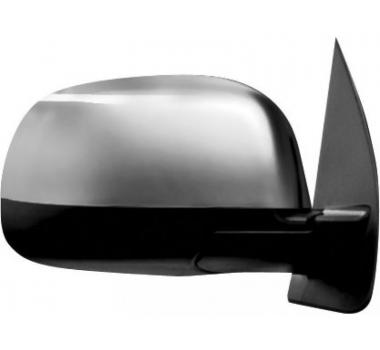 Aplique Cromado Retrovisor Fiat Toro 2016/ Compass - Lado Esquerdo