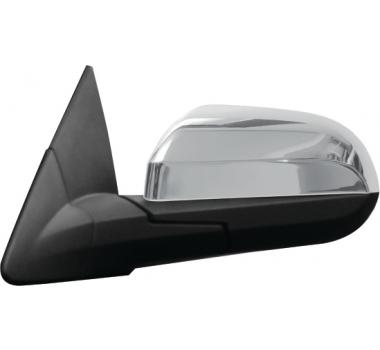 Aplique Cromado Retrovisor Onix/Prisma 13/ Lado esquerdo - Shekparts