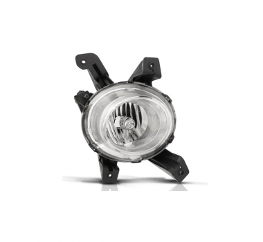 Bloco Farol Auxiliar Hb20 Lado Direito - Shocklight