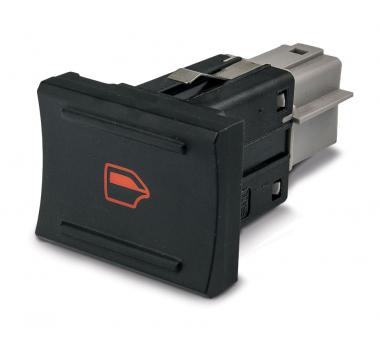 Botao Vidro Eletrico Gol G6 Traseiro Direito (Painel) -Dial
