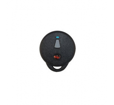 Controle Alarme New System Presenza - 1 Botao