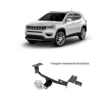 Engate Jeep Compass