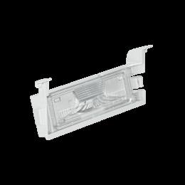 Lanterna de Placa Etios - DSC