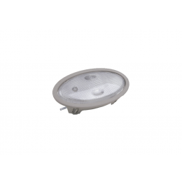 Lanterna de Teto Celta/Prisma Até 2013 - DSC