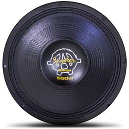 Alto Falante 12 pol Woofer Kaos Bass 550 Wrms 8 Ohms - Spyder