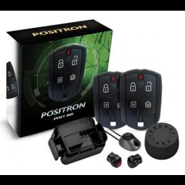 Alarme Positron Cyber Ex360