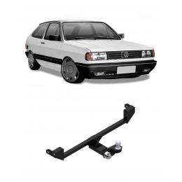 Engate Volkswagen Gol 1987 à  1995 Quadrado