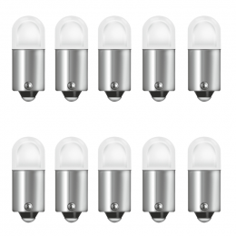 Lampada 69 Halogena T4w 12v Ba9scom 10 unidades