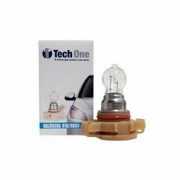 Lampada Halogena H16 12v 24w - Techone
