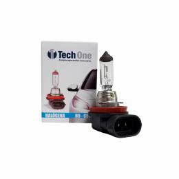 Lampada Halogena H9 12v 65w - Techone