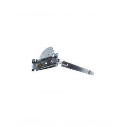 Maquina Vidro Manual D-10 Lado esquerdo - Zinni E Guell