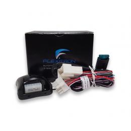 Modulo Vidro Original  Corolla Altis/Gli/Xei/Xrs /2014 Safe Ty-Cr 4.0 - Flexitron