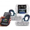 Kit Strobo Zendel RGB Com Bluetooth
